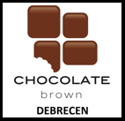 Chocolate Brown Debrecen