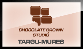 Chocolate Brown Studio